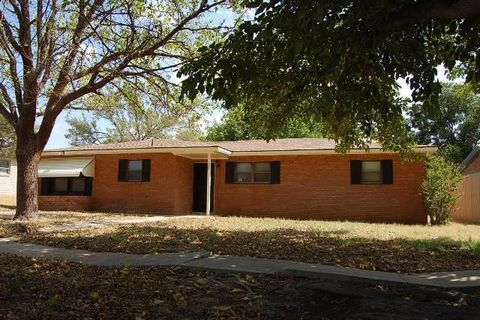 Photo of 507 Sw 18th St, Seminole, TX 79360