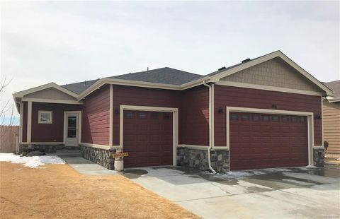 Photo of 106 Primrose Ct, Wiggins, CO 80654