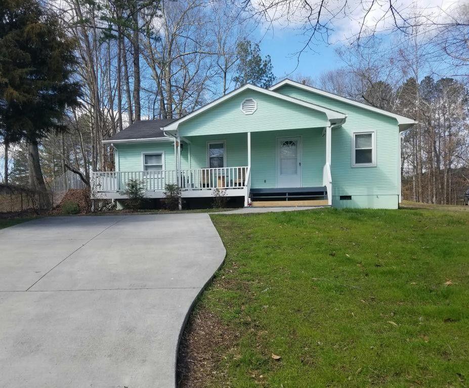 Homes For Sale In Dalton Georgia Area