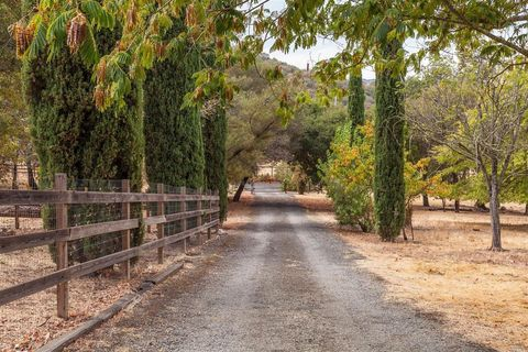 Photo of 6450 Gordon Valley Rd, Napa, CA 94558