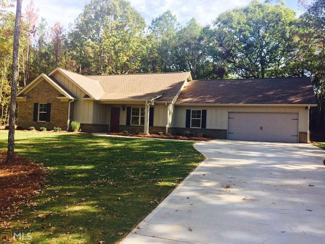 1351 old meansville rd zebulon ga 30295 home for sale