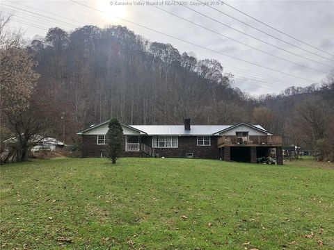 756 Vickers Branch Rd, Chapmanville, WV 25508
