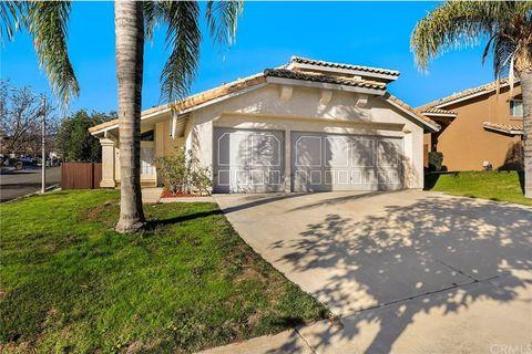 Photo of 2861 La Vista Ave, Corona, CA 92879