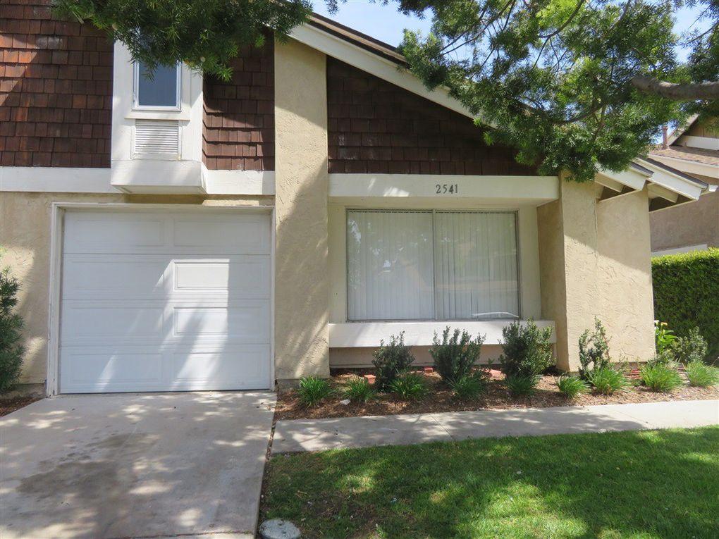 2541 Crosshaven Ln San Diego, CA 92139
