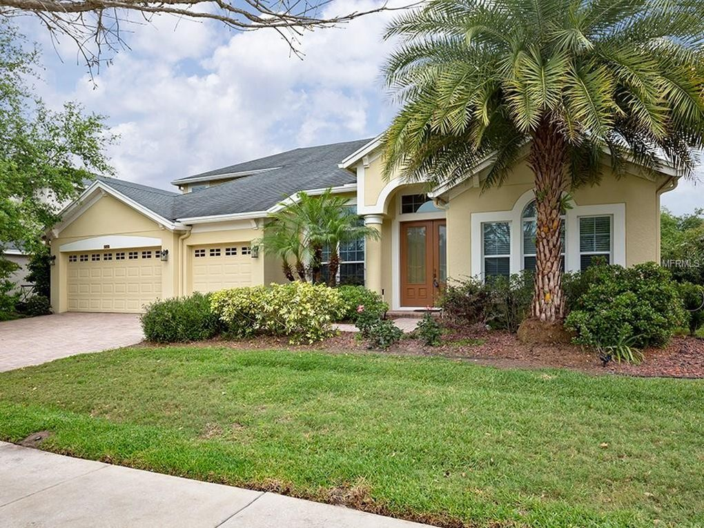 12535 Dallington Ter Winter Garden, FL 34787