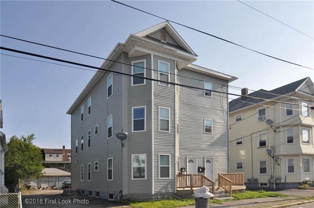 50 John St Pawtucket, RI 02861