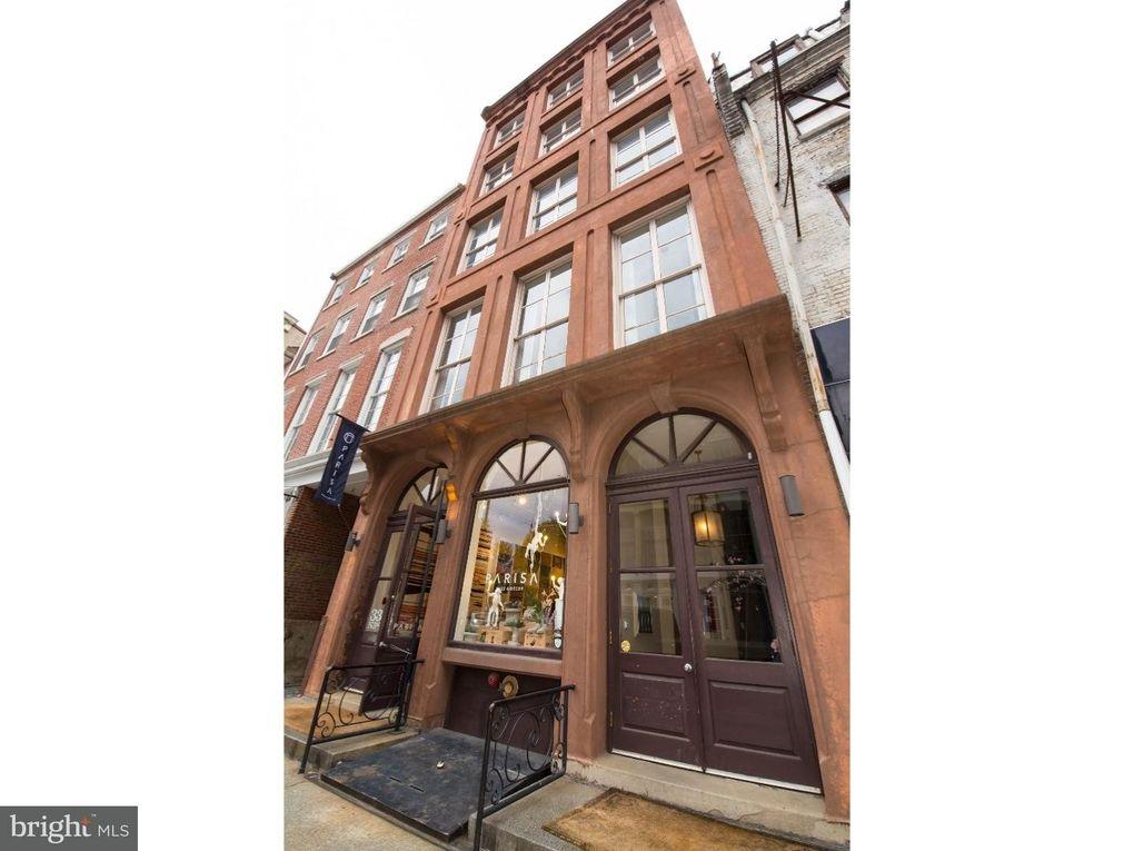 33 N 3rd St Apt 3, Philadelphia, PA 19106