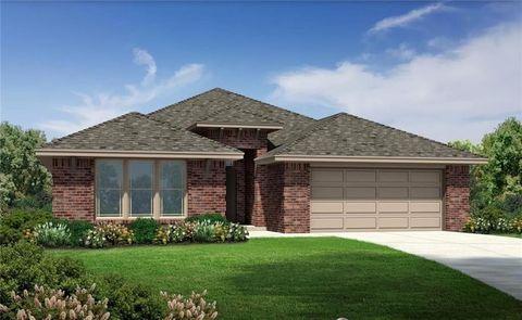 Southeast Oklahoma City, Oklahoma City, OK New Homes for Sale ... on