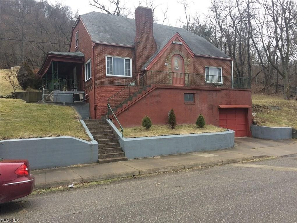 5149 Jefferson St, Bellaire, OH 43906