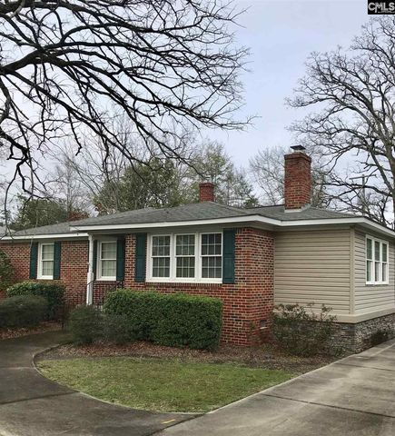 Photo of 1409 Twelfth St, Cayce, SC 29033