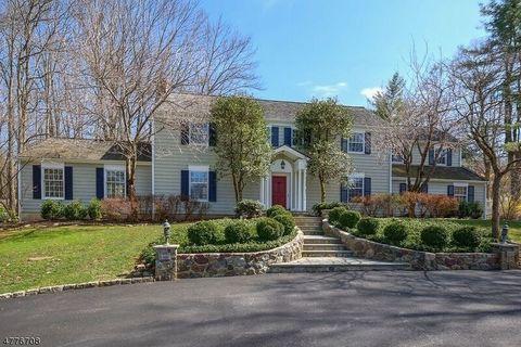 Bernardsville Nj Real Estate Bernardsville Homes For