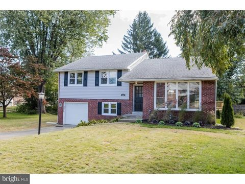 810 Coppock Ln, Springfield, PA 19064