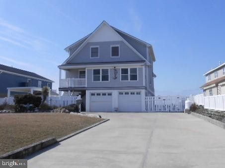 Photo of 266 New Jersey Ave, Fortescue, NJ 08321