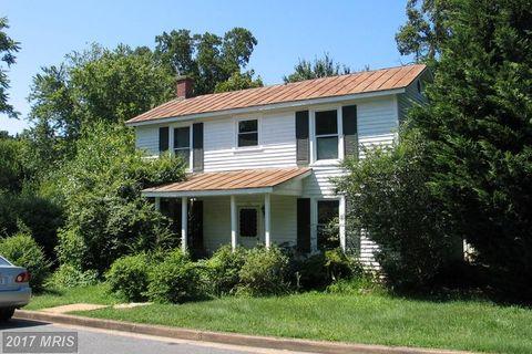 178 Peliso Ave, Orange, VA 22960