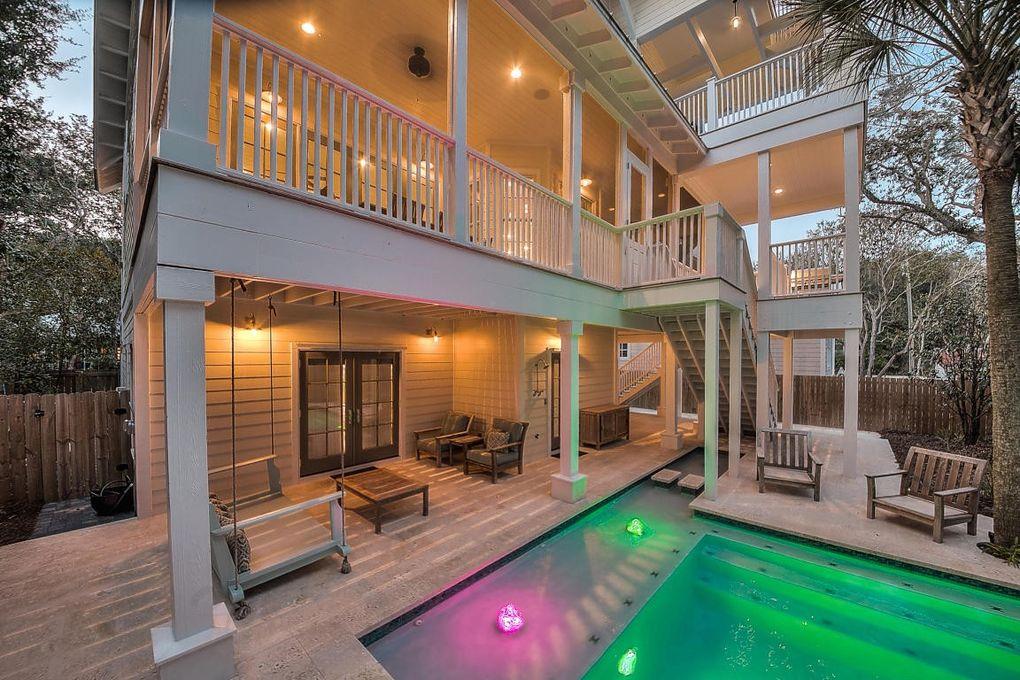 Nice 60 Live Oak St, Santa Rosa Beach, FL 32459