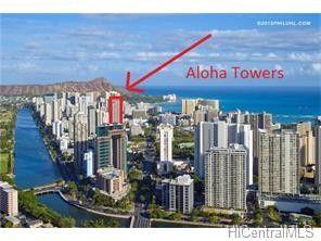 430 Lewers St Unit 703, Honolulu, HI 96815