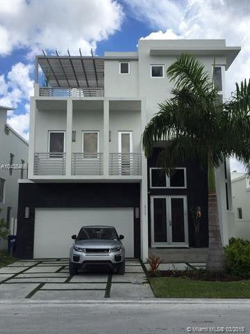 8237 Nw 33rd Ter, Miami, FL 33122