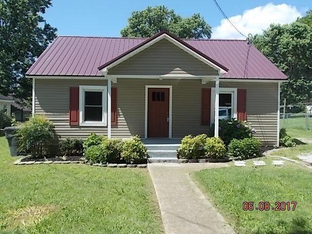 305 Eugene Rd, Columbia, TN 38401