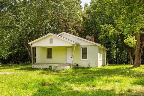 422 Torbush Dr Unit 47, East Spencer, NC 28039