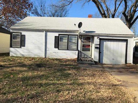 1249 S Wichita St, Wichita, KS 67213