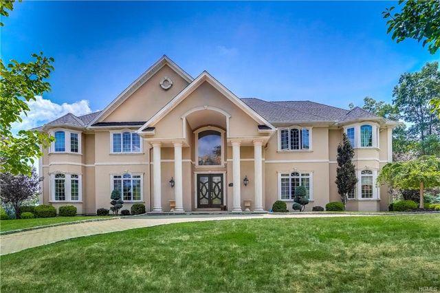 Home For Sale In Pomona Ny
