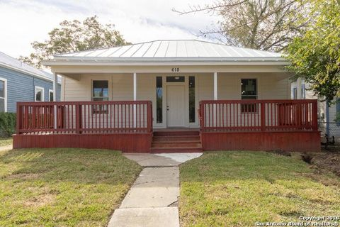 Dignowity Hill San Antonio Tx Real Estate Amp Homes For