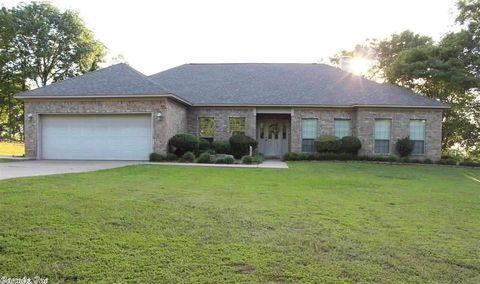 123 Riverview Trce, Judsonia, AR 72081
