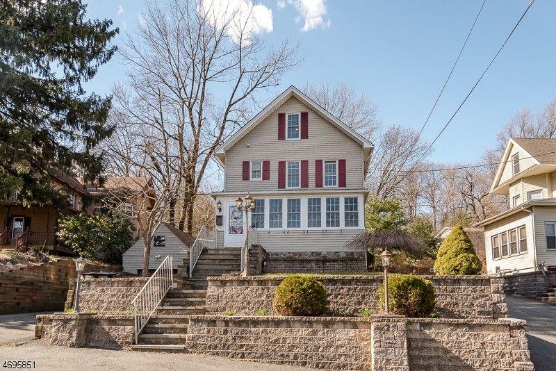 27 Mount Pleasant Ave, Rockaway, NJ 07866