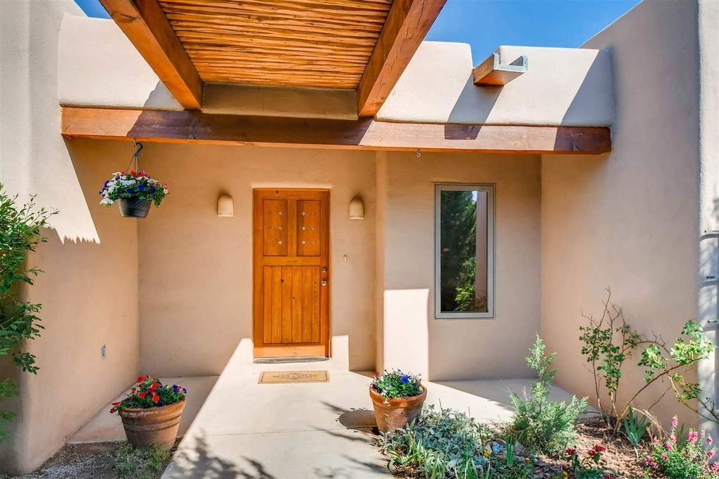 69 Encantado Loop Eldorado at Santa Fe, NM 87508