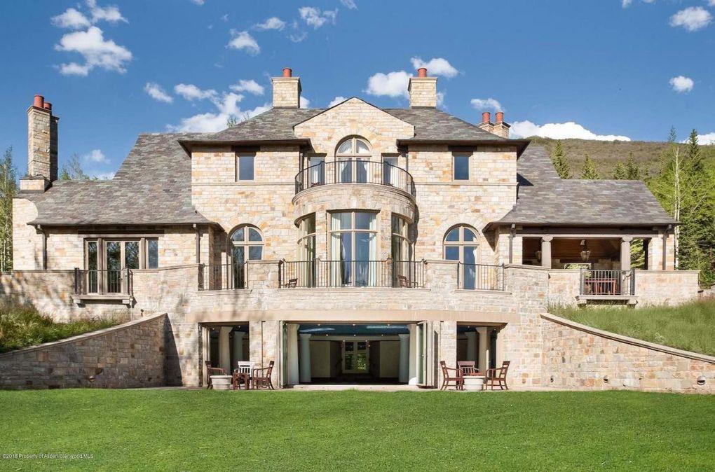Property Rentals Aspen