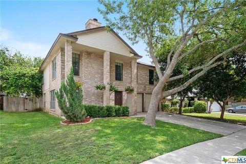 Horseshoe Oaks Schertz Tx New Homes For Sale Realtor Com