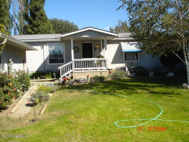 Homes For Sale By Owner In Yakima County