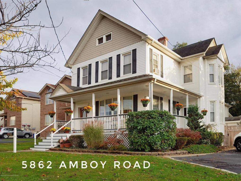 Amboy Rd Staten Island Ny