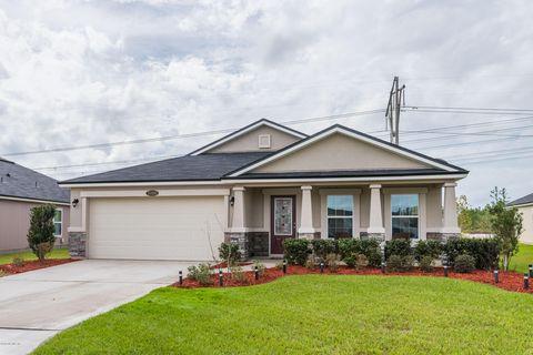 Photo of 15480 Bareback Dr, Jacksonville, FL 32234
