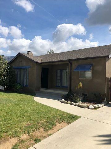 Photo of 2156 Navarro Ave, Altadena, CA 91001