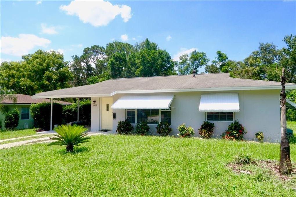 1529 Fort Smith Blvd Deltona, FL 32725