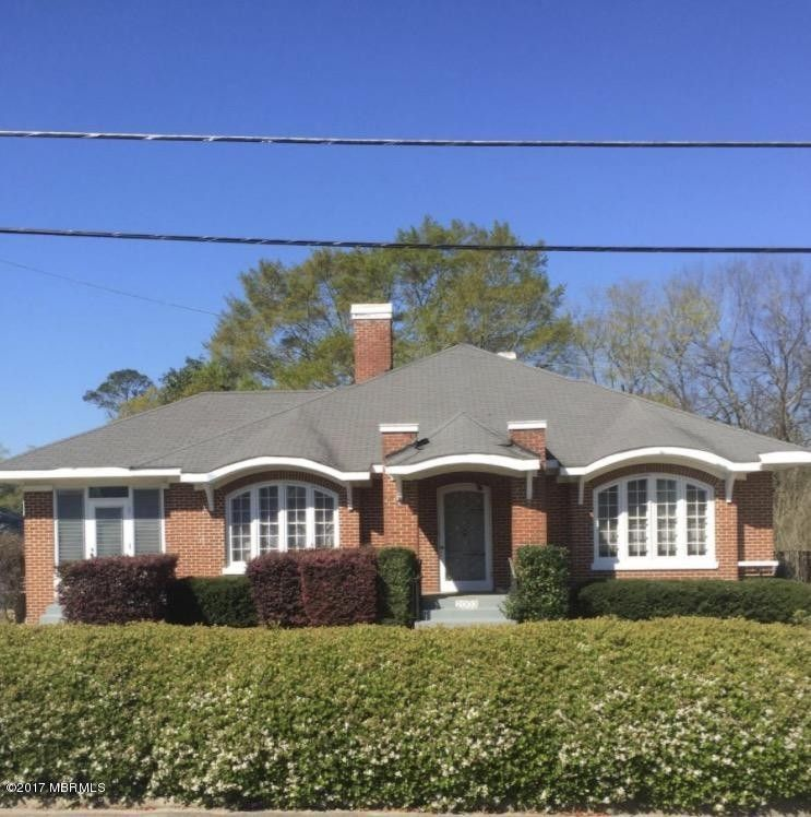 2003 24th Ave, Meridian, MS 39301