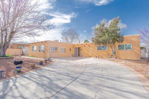 Photo of 5800 Chaparral Cir Nw, Albuquerque, NM 87114