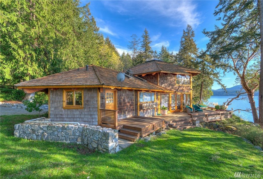 Property For Sale In San Juan County Wa