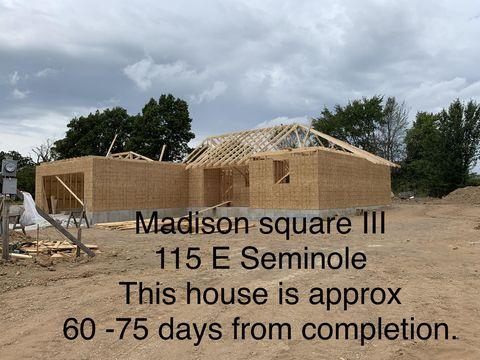 Photo of 115 E Seminole St, Strafford, MO 65757