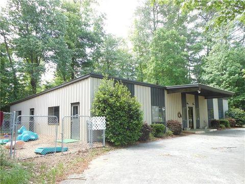 1 Appalachian Trl, Jasper, GA 30143