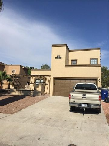 Page 3 kohlberg el paso tx real estate homes for for New homes el paso tx west side