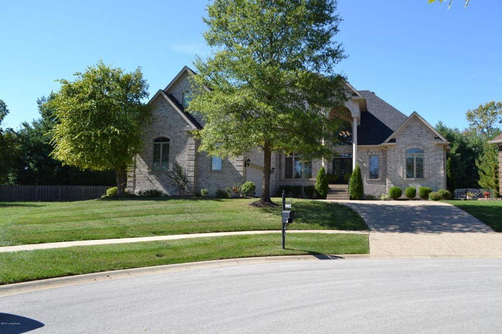 Louisville Ky City Property Tax