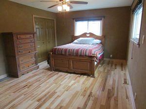 218 W Hallock Hollow Rd, Edelstein, IL 61526   Bedroom