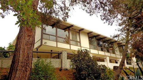 1305 Via Gabriel, Palos Verdes Estates, CA 90274