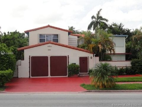 Photo of 321 W 63rd St, Miami Beach, FL 33141