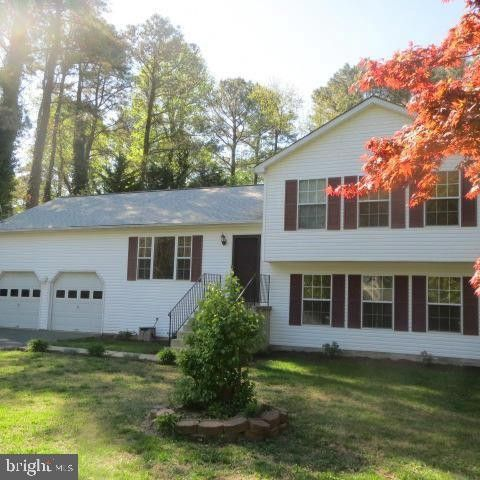 Photo of 449 Lake Dr, Lusby, MD 20657