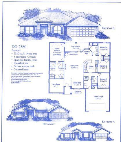 5759 Marigold Loop, Crestview, FL 32539
