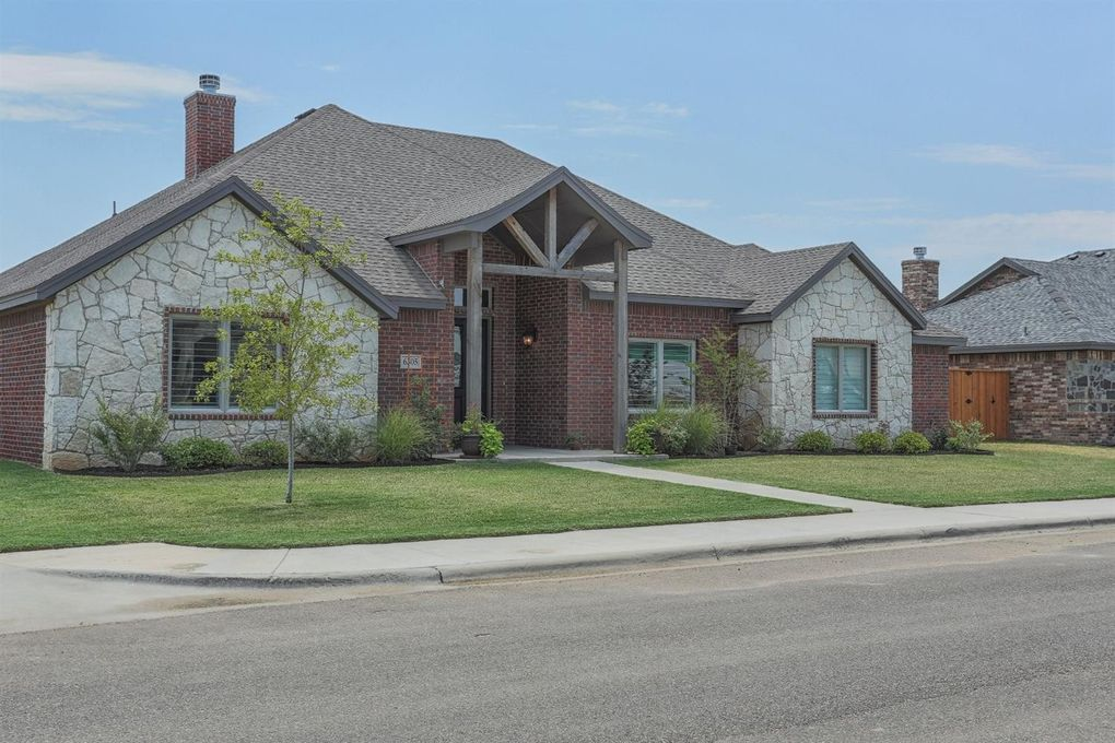 6305 74th St, Lubbock, TX 79424