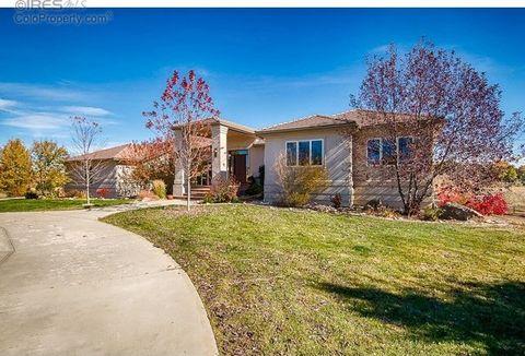 3942 Eagle Lk S, Fort Collins, CO 80524